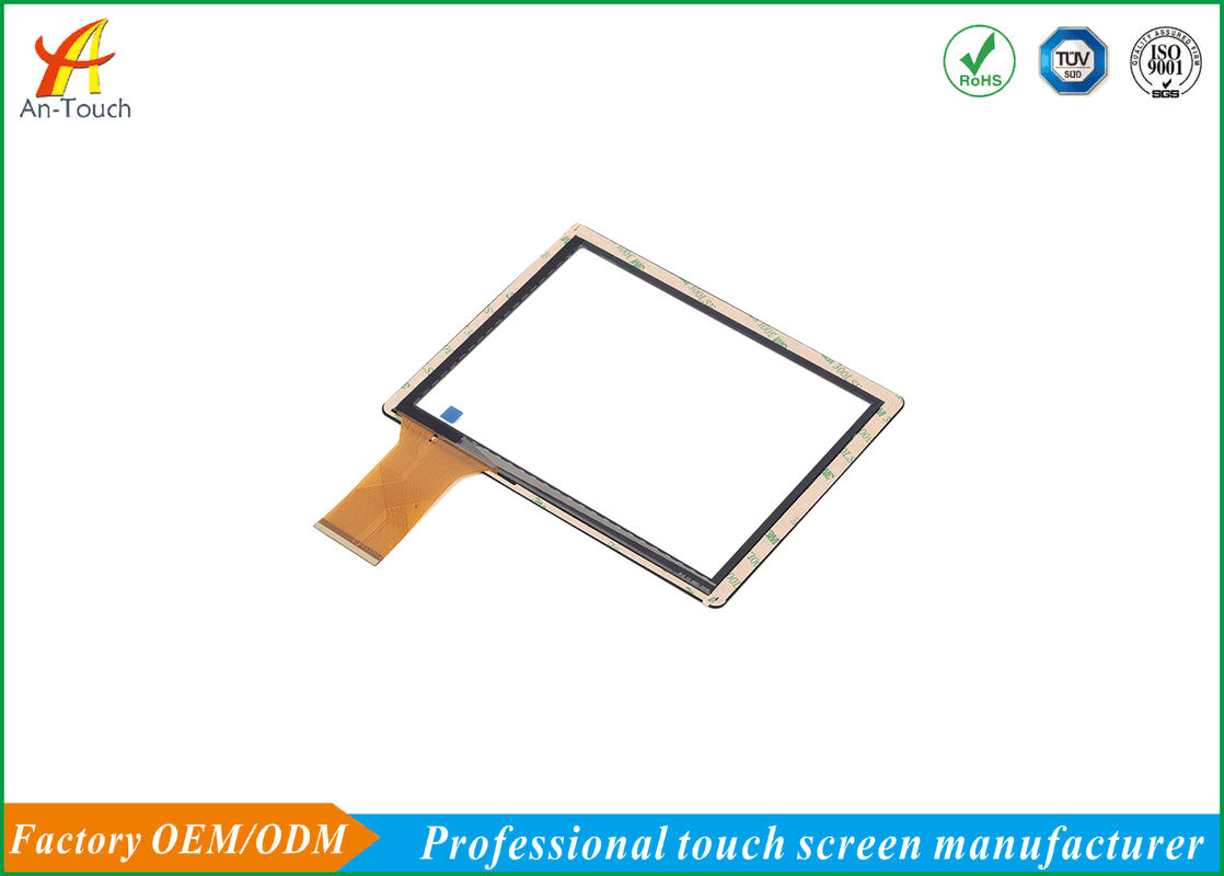 Projected Capacitive Windows 7 Touch Screen / Restaurant POS Touch Screen