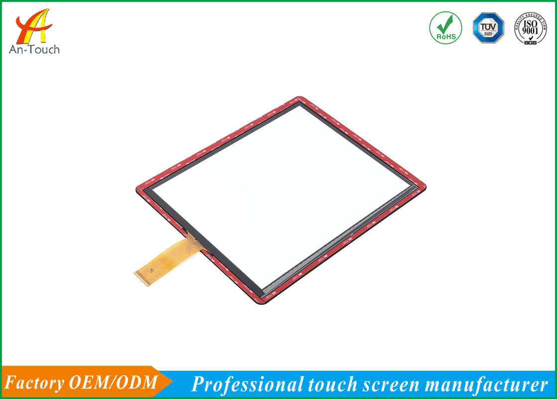 High Resolution Kiosk Touch Panel With Multi Touch 413.88*246.8 mm